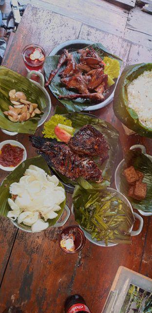 Foto 1 - Makanan di Imah Seniman oleh Arya Irwansyah Amoré