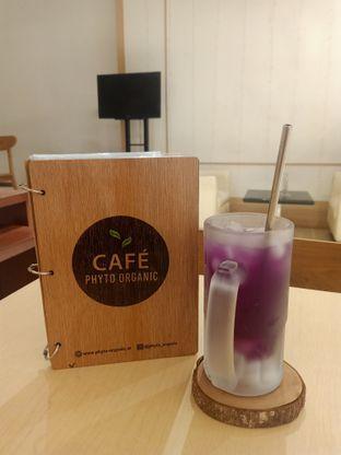 Foto review Cafe Phyto Organic oleh Ardelia I. Gunawan 1