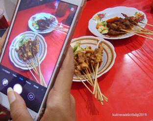 Foto 1 - Makanan di Sate DJ oleh Kuliner Addict Bandung