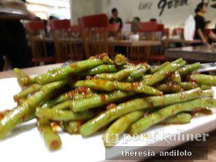 Foto 2 - Makanan di Sapo Oriental oleh IG @priscscillaa