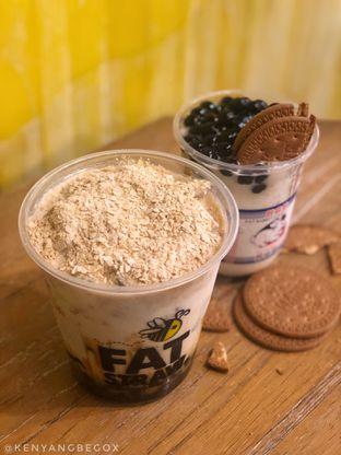 Foto 2 - Makanan di Fat Straw oleh vionna novani