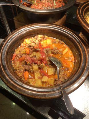 Foto 34 - Makanan di Sailendra - Hotel JW Marriott oleh Wawa | IG : @foodwaw