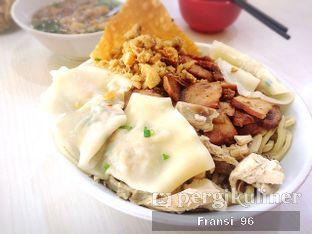 Foto 1 - Makanan di Bakmi Bintang Gading oleh Fransiscus