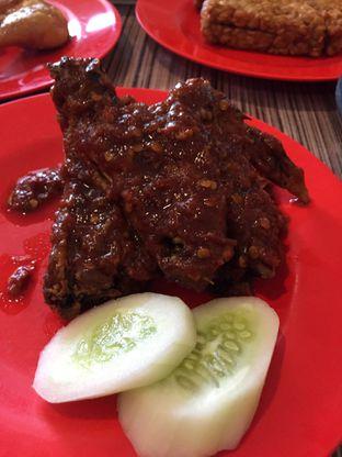 Foto 1 - Makanan di Warung Bu Kris oleh Yohanacandra (@kulinerkapandiet)