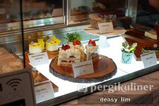 Foto 11 - Makanan di Vallee Neuf Patisserie oleh Deasy Lim