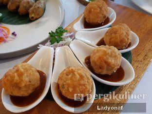 Foto 1 - Makanan di Plataran Tiga Dari oleh Ladyonaf @placetogoandeat