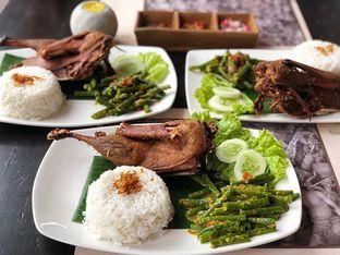 Foto - Makanan di Bebek Tepi Sawah oleh tio.mimi