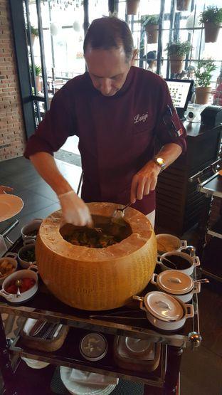 Foto 4 - Makanan di Tutto Bono Restaurant & Lounge oleh Tifany F