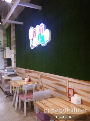 Foto 5 - Interior di Fat Bubble oleh UrsAndNic
