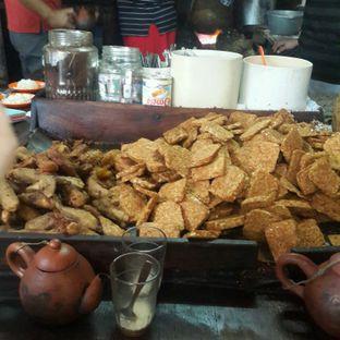 Foto 2 - Makanan di Tansuke (Ketan Susu Kemayoran) oleh Janice Agatha