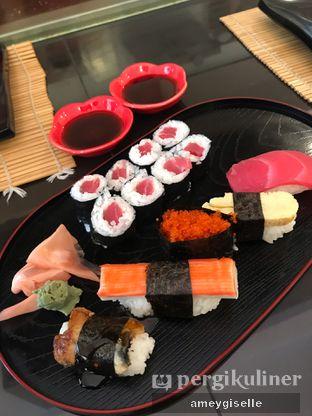 Foto 2 - Makanan di Kokeshi Teppanyaki oleh Hungry Mommy