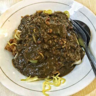 Foto Makanan di Rujak Cingur