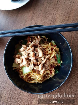 Foto 5 - Makanan di Mie Pedas Juara oleh Asiong Lie @makanajadah