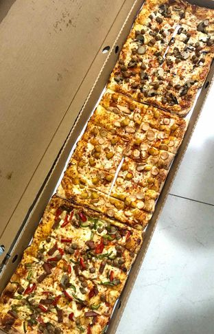 Foto review Pizza Hut Delivery (PHD) oleh deasy foodie 1