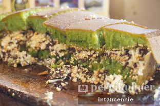 Foto 3 - Makanan di Martabak Bangka David oleh bataLKurus