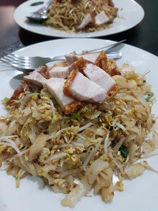 Foto review Pangsit Mie Ujung Pandang oleh Olivia @foodsid 3