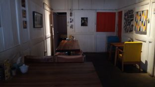 Foto 3 - Interior di Cuma Teman oleh Chris Chan