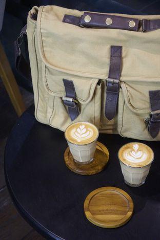 Foto 2 - Makanan di Simetri Coffee Roasters oleh yudistira ishak abrar