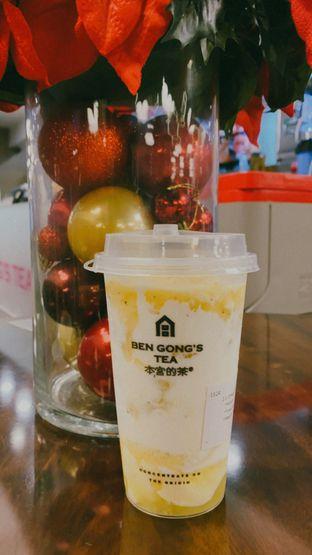 Foto review Ben Gong's Tea oleh Duolaparr  2