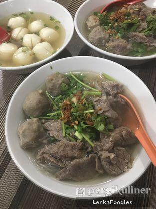 Foto - Makanan di Bakso Aan oleh LenkaFoodies (Lenny Kartika)