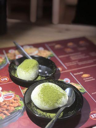 Foto 3 - Makanan di Gepureku oleh Vionna & Tommy