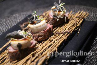 Foto 26 - Makanan(Sate padang) di Namaaz Dining oleh UrsAndNic