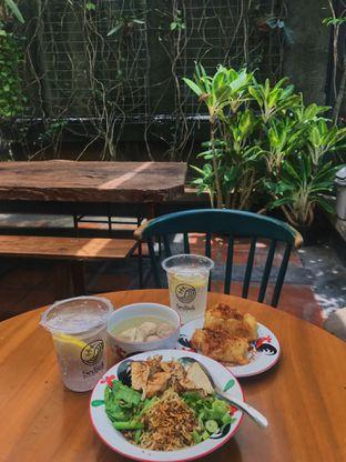 Foto review Sedjuk Bakmi & Kopi by Tulodong 18 oleh @qluvfood  1