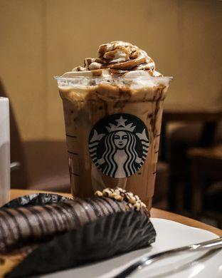 Foto review Starbucks Coffee oleh foodie frames 1