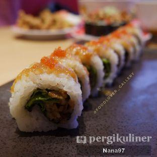 Foto 10 - Makanan di Genki Sushi oleh Nana (IG: @foodlover_gallery)