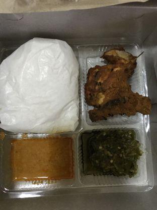Foto 5 - Makanan di Sari Ratu oleh Vicky Angdi