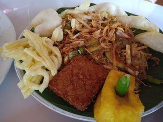 Foto Makanan di RM Bumi Aki