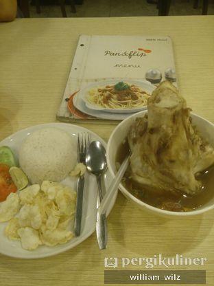 Foto 1 - Makanan di Pan & Flip oleh William Wilz