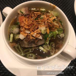 Foto 5 - Makanan di Anigre - Sheraton Grand Jakarta Gandaria City Hotel oleh Hungry Mommy