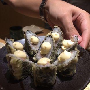Foto review Sushi Tei oleh Yulia Amanda 8