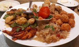 He Fu Restaurant