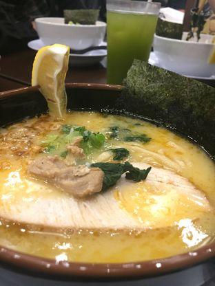 Foto - Makanan(Toripaitan Ramen Ekstrim (62k)) di Ramen SeiRock-Ya oleh Nanda Ferlisa