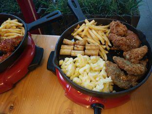 Foto 2 - Makanan di Chingu Korean Fan Cafe oleh ina1926 (IG)