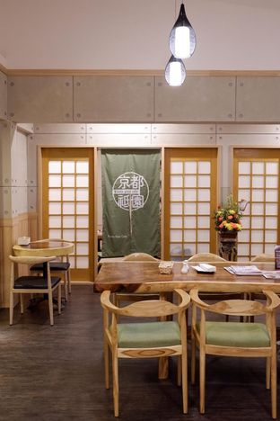 Foto 19 - Interior di Kyoto Gion Cafe oleh yudistira ishak abrar