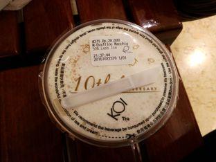 Foto review KOI Cafe oleh Desi Ari Pratiwi 3