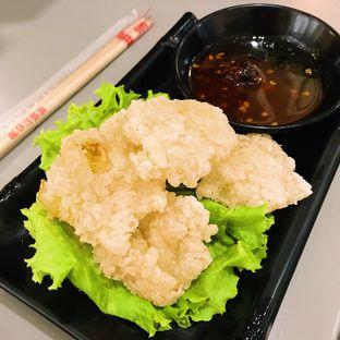 Foto 1 - Makanan di OTW Food Street oleh Della Ayu