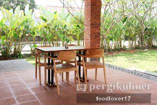 Foto review Sedjuk Bakmi & Kopi by Tulodong 18 oleh Sillyoldbear.id  16