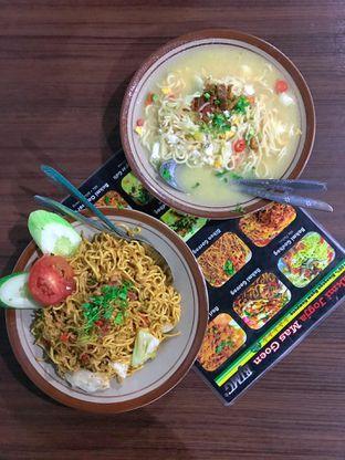 Foto 1 - Makanan di Bakmi Jogja Mas Goen oleh yudistira ishak abrar