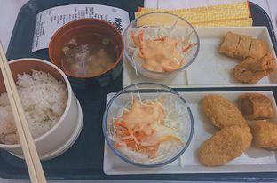 Foto - Makanan di HokBen (Hoka Hoka Bento) oleh Fitria Laela