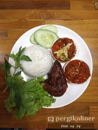 Foto 3 - Makanan di Sambal Khas Karmila oleh | TidakGemuk |  instagram.com/tidakgemuk