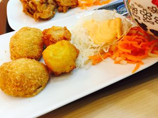 Foto 4 - Makanan(Chicken) di Yoshinoya oleh Yolla Fauzia Nuraini