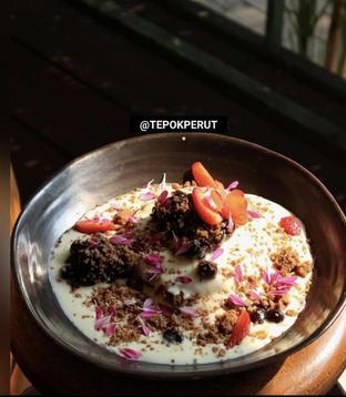 Foto - Makanan di Maple & Oak oleh Tepok perut