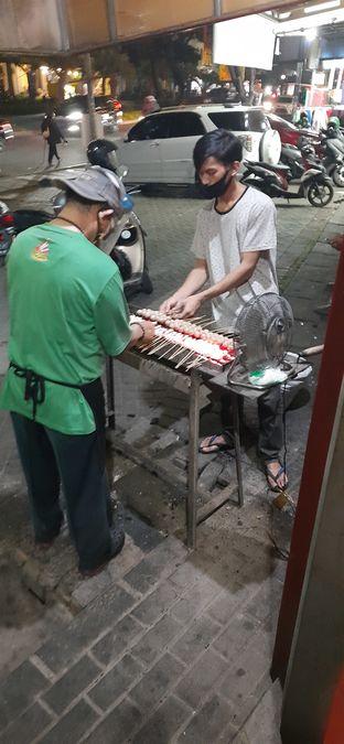 Foto review Sate Taichan Bengawan oleh Pria Lemak Jenuh 6