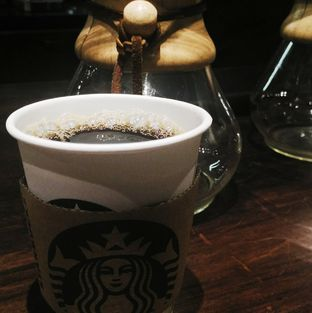 Foto review Starbucks Coffee oleh Tiara Meilya 2