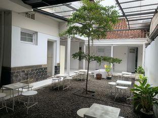 Foto 6 - Makanan di Serantau Coffee x Space oleh Ghilman Riyadhi