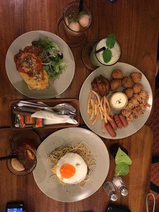 Foto 1 - Makanan(Foods) di Toodz House oleh Pria Lemak Jenuh